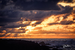 Atlantique (Riccardo Maria Mantero) Tags: clouds mantero ocean riccardo maria sea sunset atlantic marrakech morocco sky sun travel waves riccardomantero riccardomariamantero