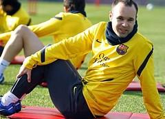 How To Improve Your Ball Control - Play Like Andreas Iniesta (dewaputuagung12) Tags: andreasiniesta dribbling epicsoccertraining passing soccertrainingdrills soccertrainingprogram