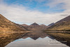 Silent Valley reflections (nigelcleggphoto) Tags: landscape northernireland ireland mournes silentvalley silentvalleyreservoir reflection reflections