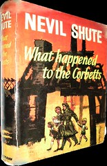 What Happened to the Corbetts by Nevil Shute (epubbookstory.com) Tags: novel romance war secondworldwar bombing
