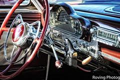 Days Gone By (robtm2010) Tags: foxboro massachusetts usa newengland basspro bassprocruisenight bassprocustomcarshow car carshow cruisenight automobile auto motorvehicle vehicle canon canont3i t3i interior