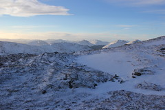 Ben Lomond (Shabba Al) Tags: benlomond hiking walking munro lochlomond scotland mountains winter snow sun