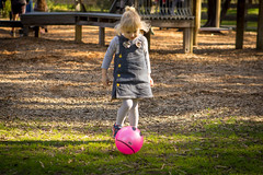 timeyles--160807-IMG_4622 (Tim Eyles) Tags: eltham melbourne victoria australia 2016 elthamadventureplayground ruby play fun august winter