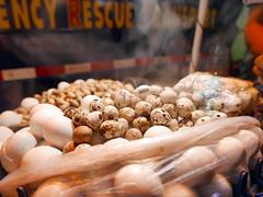 philippines street food (DOLCEVITALUX) Tags: philippinestreetfoods life photoshoot refreshments eggs quialeggs philippines outdoor dusk sunset