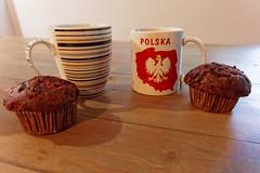 Polski akcent w Nowej Zelandii ;) | Polish cup in New Zealand ;)