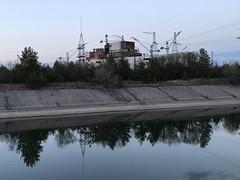 043 - Tschernobyl 2017 - iPhone (uwebrodrecht) Tags: tschernobyl chernobyl pripjat ukraine atom uwe brodrecht