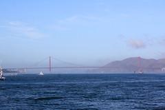Golden Gate Bridge - San Francisco 2016 (anorakin) Tags: goldengatebridge alcatraz