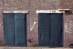 clear (The Dent.) Tags: 3 bath kodak sydney australia laundry 100 asa development 30c ektar cockatooisland c41 nikonf5 86f tetenalhomedevelopmentkit