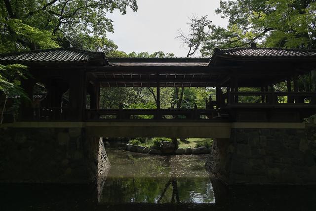 揚輝荘 09
