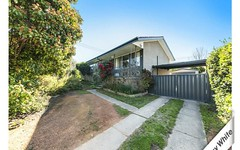 18 Eppalock Street, Duffy ACT