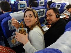 Sony Paris and Flight 023