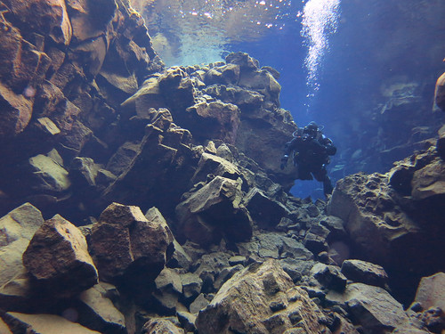 Iceland 2014 - Silfra dive - IMG_0568