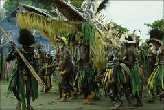 50001777 (wolfgangkaehler) Tags: people dance village dancers mask dancing ceremony dancer villages masks tribes tribe papuanewguinea tribaldance newguinea oceania villagelife ceremonial tribesmen nativepeople tribespeople ceremonialdress riverpeople sepikriver peopleworldwide sepikriverpng