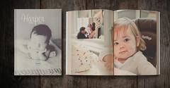 Baby Photo Book (picturiapress) Tags: babies photobook babybook photoalbum blurb blurbbook blogtobook babyphotobook coollayouts blurbdesigner