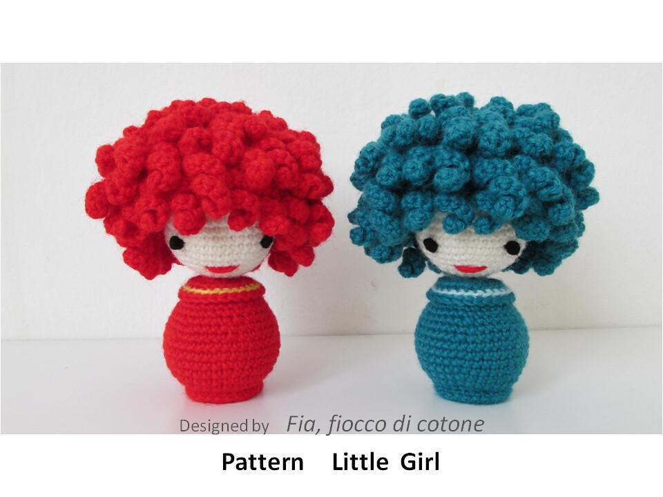 Amigurumi Kokeshi Doll Pattern : The world's best photos of amigurumi and kokeshi flickr hive mind