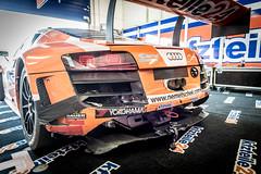 ADAC GT Masters - Oscherslaben - Race 2 - 2014