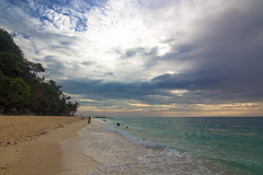 | Shell Beach (Owen Wong (Thank you)) Tags: ocean sea beach beautiful landscape asia philippines shell boracay
