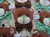 urso enzo 05 (artesemfeltrosbyjulianacwikla) Tags: de porta feltro decoração festas urso maternidade principe enfeite passarinhos lembrancinhas guirlandas guitarrinhas