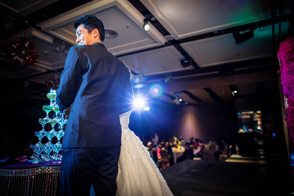 士銘&睿芯Wedding-057