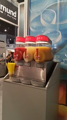 "Slusheis Daiquiri Catering Messe Frankfurt • <a style=""font-size:0.8em;"" href=""http://www.flickr.com/photos/69233503@N08/14086360950/"" target=""_blank"">View on Flickr</a>"