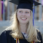 "<b>Commencement</b><br/> Luther College Commencement on Sunday, May 25, 2014. Photo by Breanne Pierce<a href=""http://farm3.static.flickr.com/2916/14096648780_754d757752_o.jpg"" title=""High res"">∝</a>"