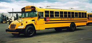 MISSOURI SCHOOL BUS - SOUTH IRON SCHOOL DISTRICT