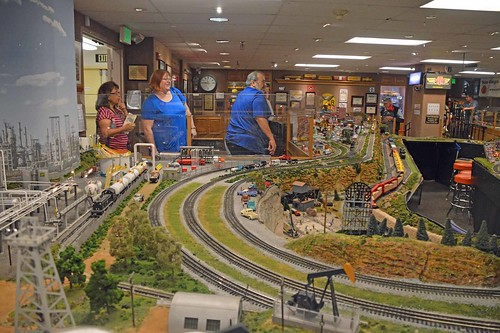 Thumbnail from San Diego Model Railroad Museum