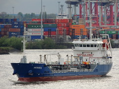 ANTARES (Dutch shipspotter) Tags: tankers merchantships