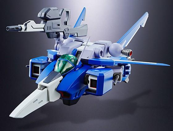 魂SPEC 蒼之流星SPT雷茲納 MARK II