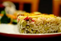 cocinar para nutrir (ambert713) Tags: verduras comida pasta cocina cereales algas platos salud alimentacion vegetariano recetas legumbres