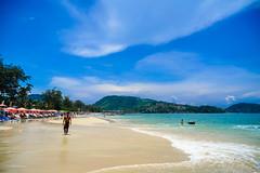 lovely beach - Sony A7R