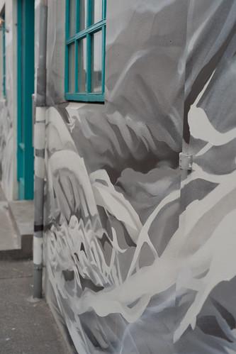 Iceland 2014 - Reykjavik - Street Art - DSC05753