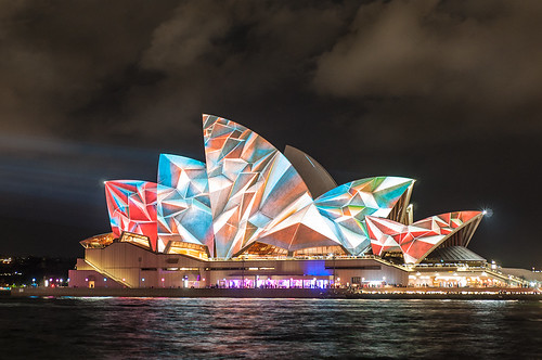 Highlights of Vivid Sydney 2014 by Paxtons Camera Video Digital, on Flickr