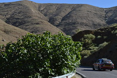 DSC_0663 (stephen_clarky) Tags: road car bush driving atlasmountains morocco dumball2014