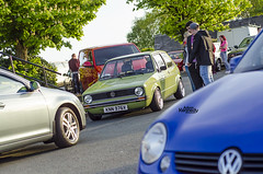Unphased Meet May 2014 (Adam Kennedy Photography) Tags: summer up vw golf beard nikon modified meet lowered vento stance corrado unphased mk1 edition38 d7000 stanceworks