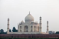 The Back of the Taj 2185 (Ursula in Aus) Tags: india taj tajmahal agra unesco rajasthan uttarpradesh earthasia