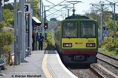 8630+8629+8612+8611 depart Sutton, 17/5/14 (hurricanemk1c) Tags: irish train rail railway trains railways dart 8600 sutton irishrail 2014 8521 8500 iarnród 8621 dublinarearapidtransit 8511 8512 8530 8611 8612 8629 8630 éireann 8529 iarnródéireann tokyucarcorp 0925brayhowth