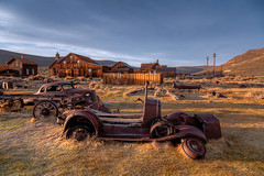 Golden Hour Light in Bodie (Jeffrey Sullivan) Tags: california park travel copyright 3 jeff night canon photography golden photo interiors state mark united iii 4 may sierra historic workshop hour 5d bodie states eastern 2014 easternsierra bridegeport visitca visitcalifornia bdsh visitmonocounty visiteasternsierra caliparks