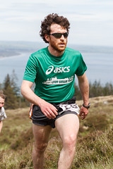 Slieve Donard Race 2014-6091 (cmcm789) Tags: county ireland sea sky irish mountain black mountains water grass stairs race forest canon newcastle landscape athletics lough dale hill may down running climbing land runners series hd northern fell mourne 2014 slieve mournes donard blackstairs slievedonard hillanddale
