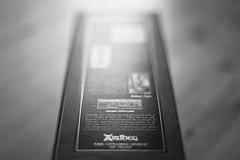 Ardbeg (Laszlo_Gerencser) Tags: blackandwhite bw film analog noiretblanc takumar super xp2 400 whisky bessaflex analogue 18 55 ilford argentique