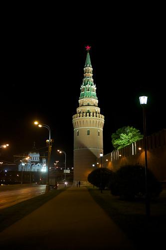 Kremlin tower ©  Still ePsiLoN