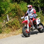 La descente pour Joseph Cantoni (Honda CRF450) thumbnail