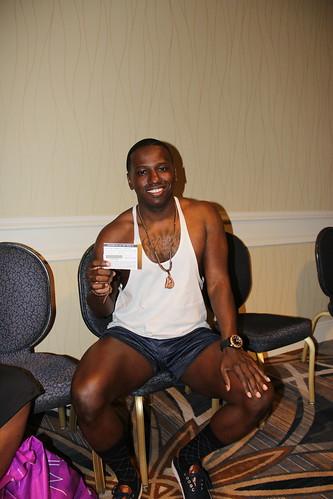 Condom Nation at Sizzle Miami 2014: Day 1