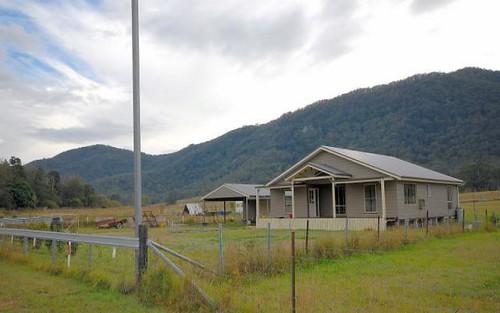 Lot 158 Dirty Butter Creek Road, Araluen NSW