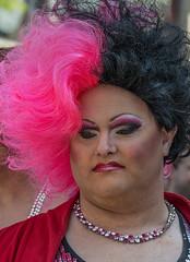 05.Lesbain&Gay pride Brussels 2014 (jefvandenhoute) Tags: brussels nikon belgium belgique belgië bruxelles brussel 2014 nikond800 lesbiangaypride photoshopcs6 lesbiangayparade
