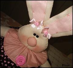 cobre bolo coelha marrom (Eliza de Castro) Tags: cobrebolo decoraçãodecozinha kitdecozinha cobrebolovaquinha cobrebolocoelha