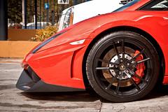 Lamborghini Gallardo LP570-4 Supertrofeo Stradale (23/150) (Jeferson Felix D.) Tags: red car canon eos super vermelho lamborghini supercar gallardo stradale 18135mm 60d canoneos60d supertrofeo lp5704 lamborghinigallardolp5704supertrofeostradale