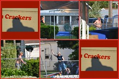 Crackers (Tobyotter) Tags: fdsflickrtoys ryan mosaic curtis cornhole crackerstruck