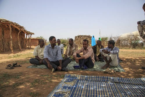 Shimbiraale Community Members