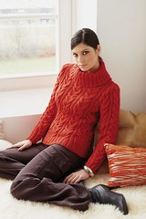 Gedifra_19 (Homair) Tags: wool sweater fuzzy tneck gedifra